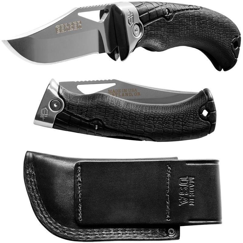Couteau Gerber Gator Premium