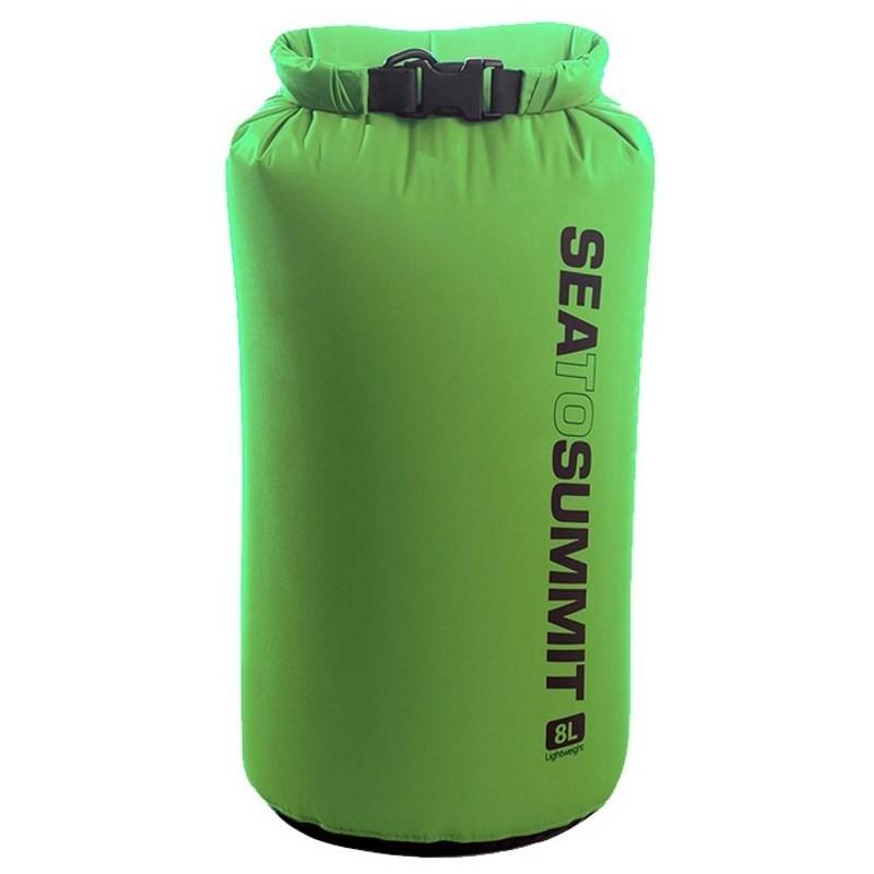 Sac étanche léger 8 litres Sea to Summit vert