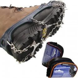 Crampons à neige et glace Snowline Chainsen Pro L 40-44