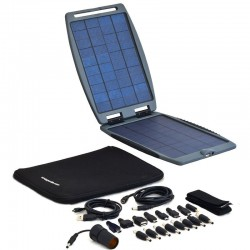 Panneau solaire Solargorilla 20V Powertraveller