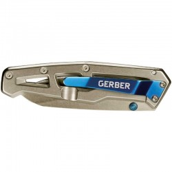 Couteau Gerber Paralite Champagne
