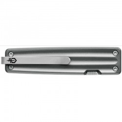 Couteau Gerber Pocket Square Aluminium