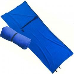 Couverture / sac de couchage polaire CAO