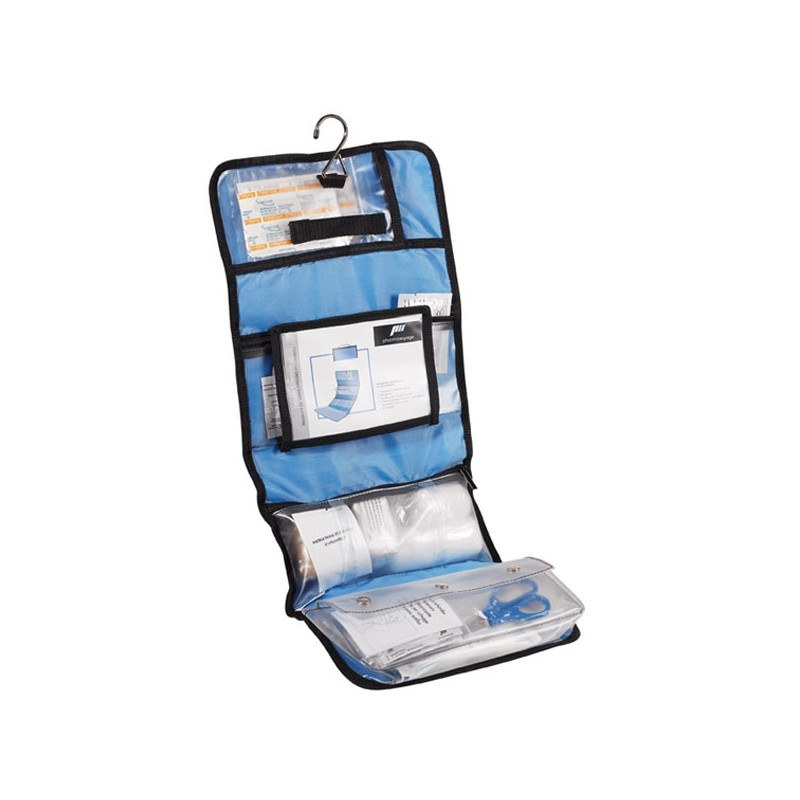 Photo, image de la trousse de secours Compacte en vente