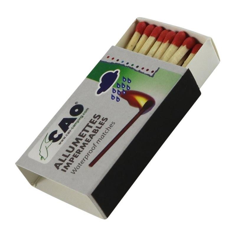 Photo, image des allumettes imperméables en vente