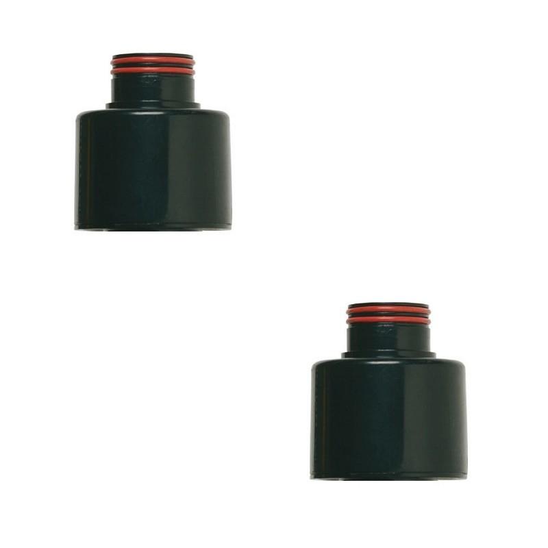 Lot de 2 filtres à charbon pour gourde MyBottle