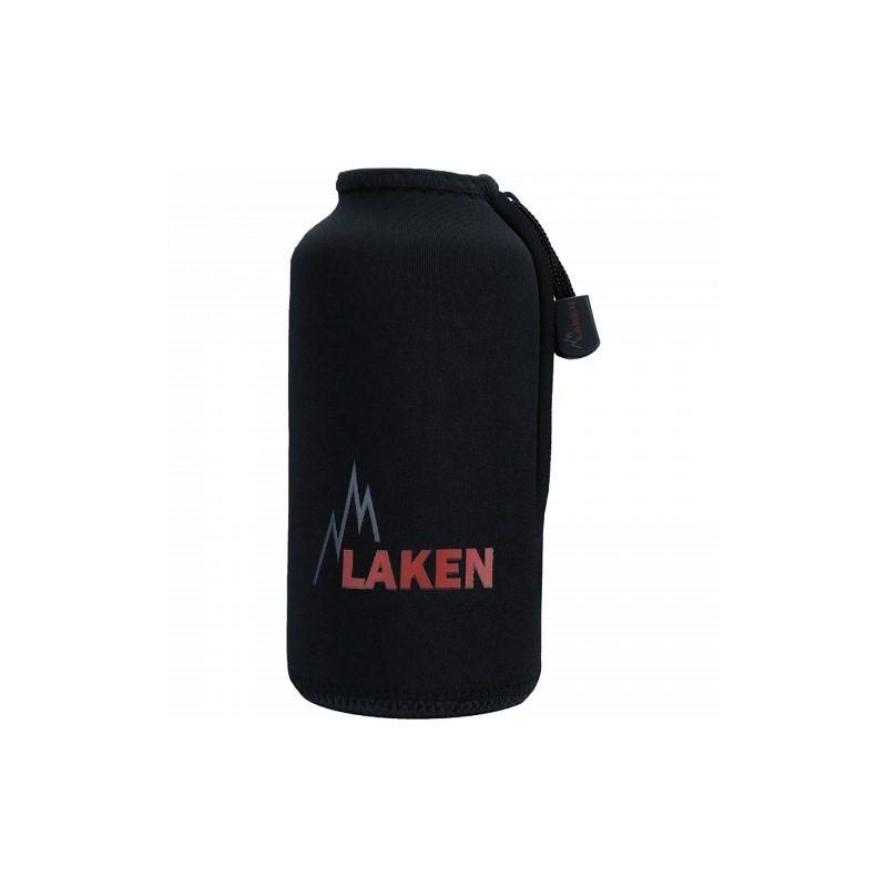 Photo, image de la housse de gourde Néoprène Cover 0,6L noir en vente
