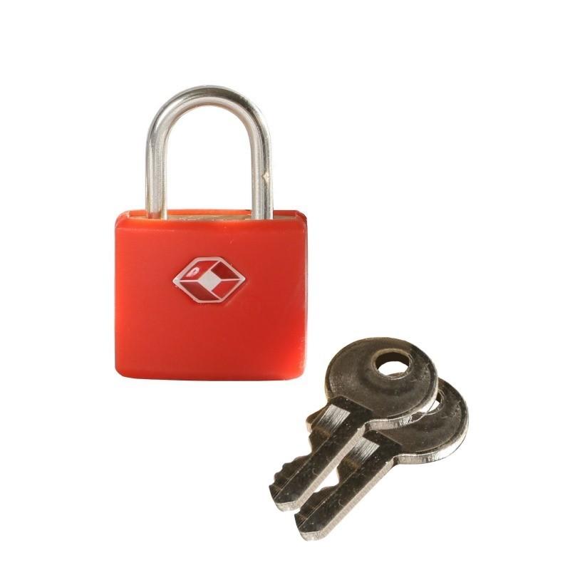 Photo, image du cadenas à clé TSA en vente