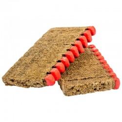 Allumettes briquettes CAO