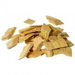 Copeaux de bois CAO