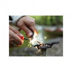 Pierre à feu Firesteel 2.0 Scout Light My Fire Coconut