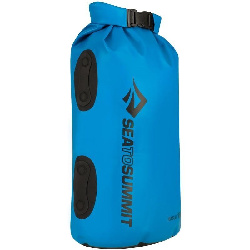 Sac étanche Hydraulic 65 litres Sea to Summit bleu