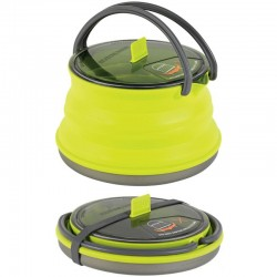 Bouilloire pliante XPOT Kettle 1.3L Sea to Summit