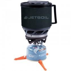 Réchaud et popote Jetboil Minimo