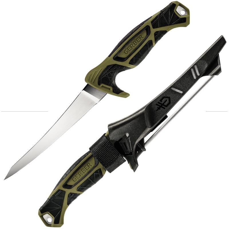 Couteau Gerber Controller 6
