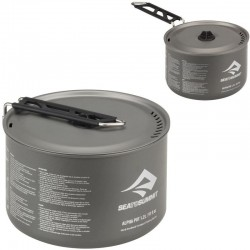 Popote Sea to Summit Alpha Pot 1,2L