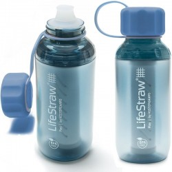 Gourde filtre à eau Lifestraw Play