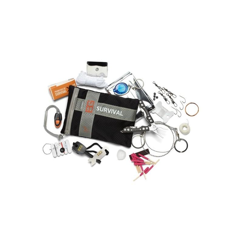 Photo, image du pack de survie Ultimate Kit en vente