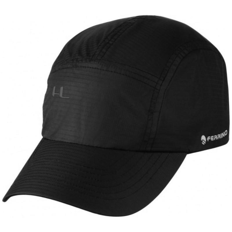 Casquette imperméable Ferrino Rain Cap noire