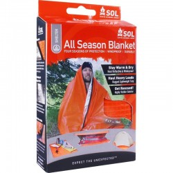 Couverture toutes saisons SOL All Season Blanket