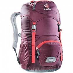 Sac à dos enfant Deuter Junior 18L Blackberry Aubergine