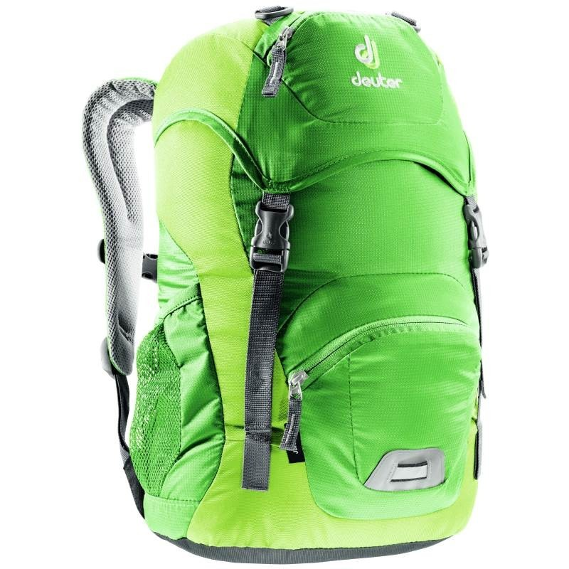 Sac à dos enfant Deuter Junior 18L Emerald Kiwi