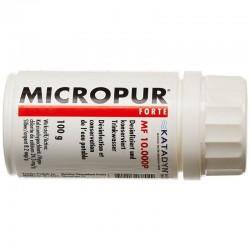 Katadyn Micropur Forte MF 10000P poudre 100 g