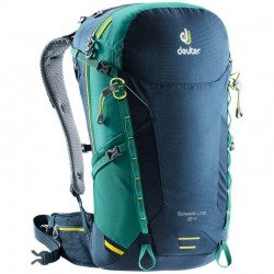 Sac à dos Deuter Speed Lite 24 Navy Alpinegreen