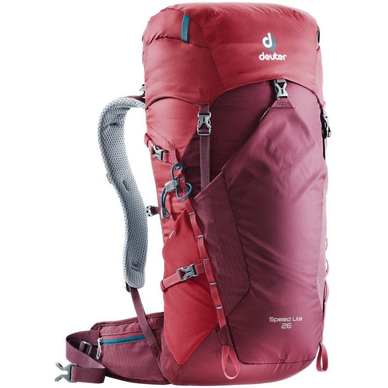 Sac à dos Deuter Speed Lite 26 Maron Cranberry