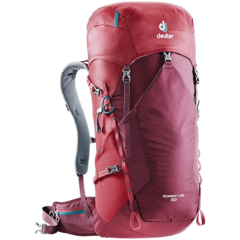 Sac à dos Deuter Speed Lite 32 Maron Cranberry