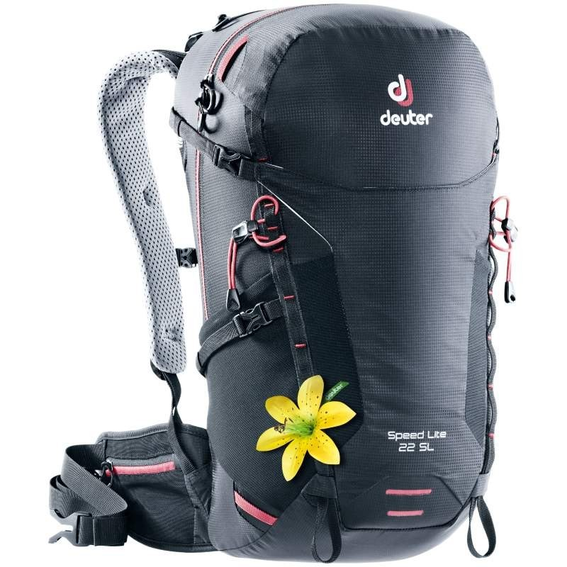 Sac à dos Deuter Speed Lite 22 SL Black