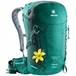 Sac à dos Deuter Speed Lite 22 SL Alpinegreen Forest
