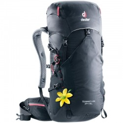 Sac à dos Deuter Speed Lite 24 SL Black