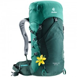 Sac à dos Deuter Speed Lite 24 SL Forest Alpinegreen