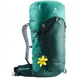 Sac à dos Deuter Speed Lite 30 SL Forest Alpinegreen