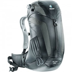 Sac à dos Deuter AC Lite 26 Black Granite