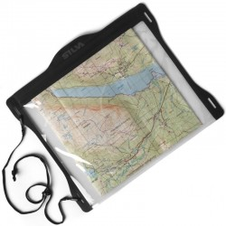 Porte carte Silva Dry Map Case A4
