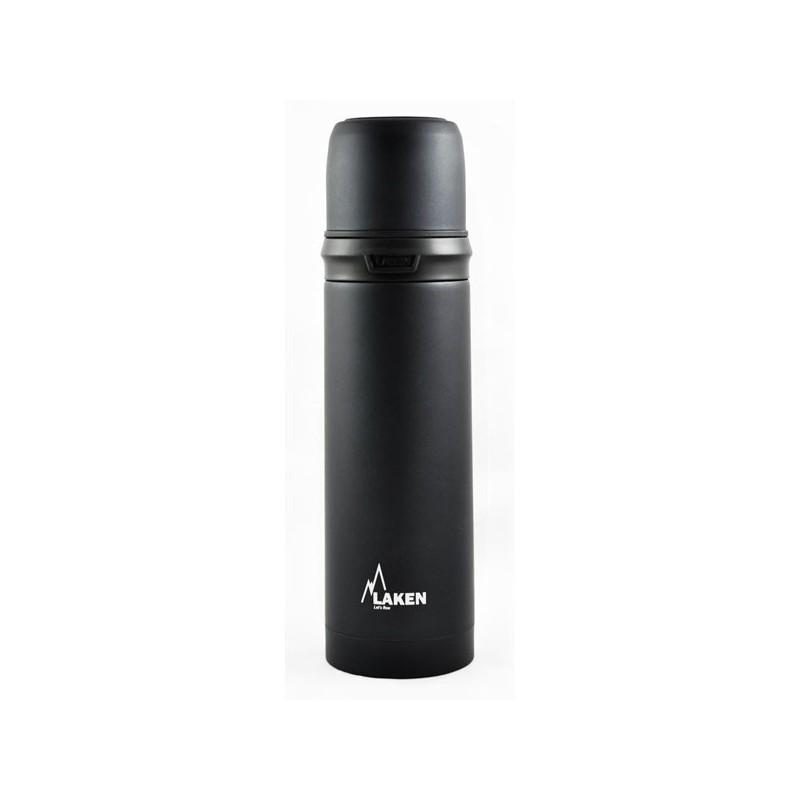 Photo, image de la bouteille Thermo 0,75L noir en vente