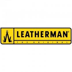 Logo marque Leatherman