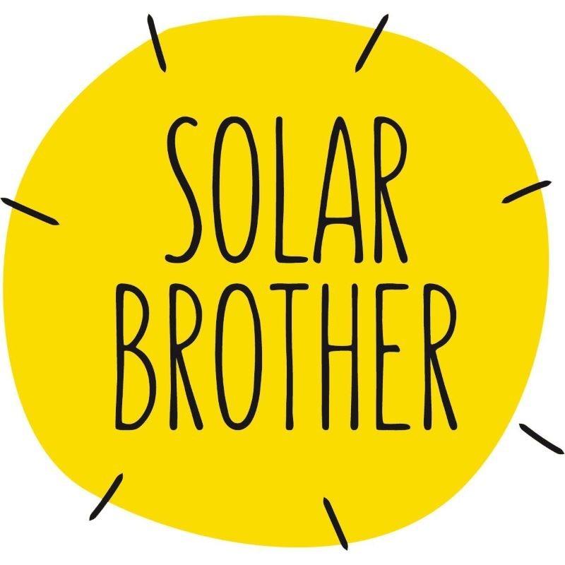Allume feu solaire /& Miroir incassable Solar Brother