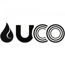 Aluminium UCO dorigine 9 heures lanterne /à bougie