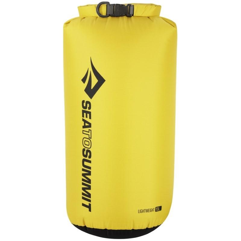 Sac étanche léger 13 litres Sea to Summit jaune
