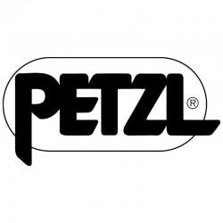 Logo marque Petzl