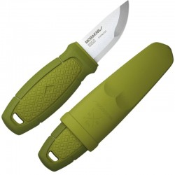 Couteau de survie Mora Eldris vert