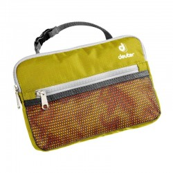 Trousse De Toilette Deuter Wash Bag Lite verte