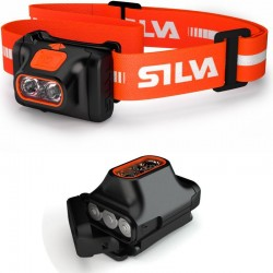 Lampe frontale Silva Scout