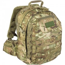 Sac à dos Highlander Cerberus 30L HMTC camouflage