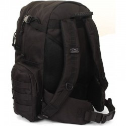 Sac à dos Highlander M50 Black