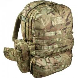 Sac à dos Highlander M50 Pack HMTC camouflage