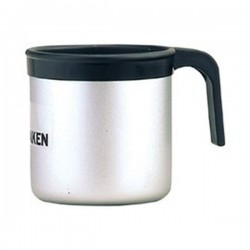 Tasse alu Laken 0.4L